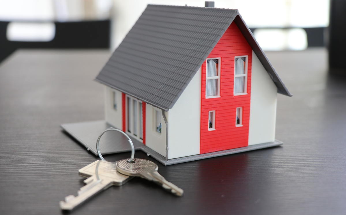 Residential rental property claims